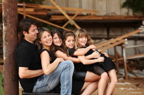 צילום משפחה ייחודי