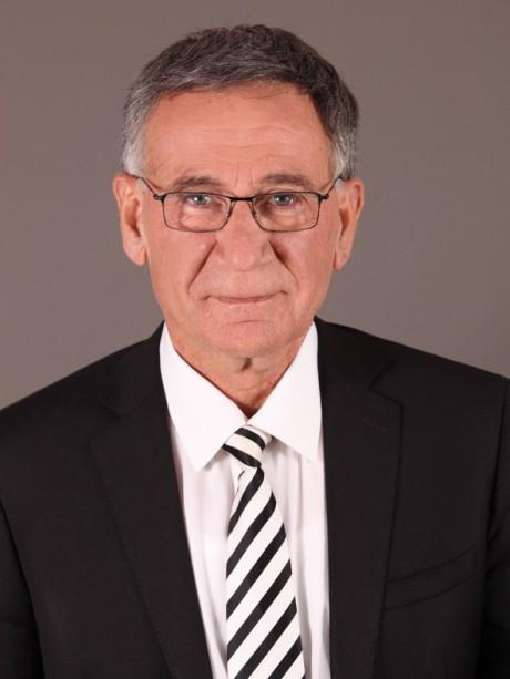 צילום תדמית לראש עיריית הרצלייה